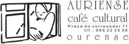 Café Cultural Auriense